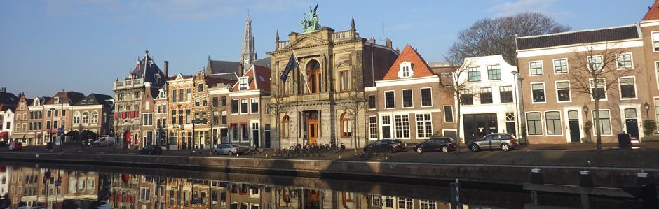 Derk Stoel - Haarlem Heemstede